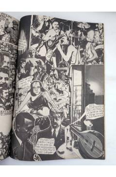 Muestra 3 de REVISTA STAR 39. COMIX Y PRENSA MARGINAL (Vvaa) Producciones Editoriales 1974