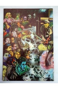 Muestra 4 de REVISTA STAR 39. COMIX Y PRENSA MARGINAL (Vvaa) Producciones Editoriales 1974