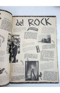 Muestra 2 de REVISTA STAR 45. COMIX Y PRENSA MARGINAL (Vvaa) Producciones Editoriales 1974