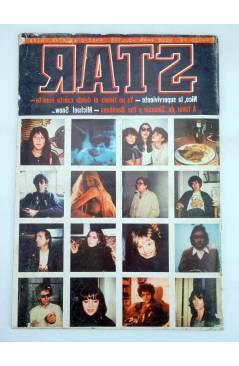 Muestra 4 de REVISTA STAR 45. COMIX Y PRENSA MARGINAL (Vvaa) Producciones Editoriales 1974