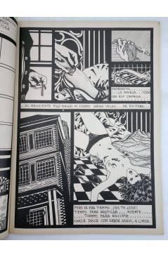 Muestra 1 de REVISTA STAR 46. COMIX Y PRENSA MARGINAL (Vvaa) Producciones Editoriales 1974