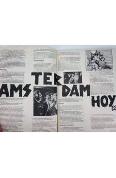 Muestra 1 de REVISTA STAR 47. COMIX Y PRENSA MARGINAL (Vvaa) Producciones Editoriales 1974