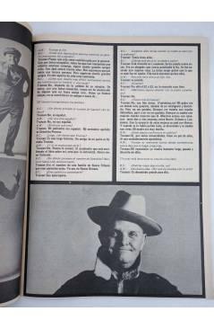 Muestra 2 de REVISTA STAR 47. COMIX Y PRENSA MARGINAL (Vvaa) Producciones Editoriales 1974