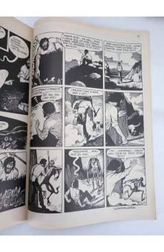 Muestra 3 de REVISTA STAR 47. COMIX Y PRENSA MARGINAL (Vvaa) Producciones Editoriales 1974