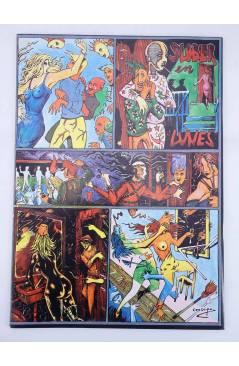 Muestra 4 de REVISTA STAR 47. COMIX Y PRENSA MARGINAL (Vvaa) Producciones Editoriales 1974