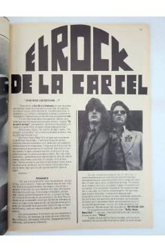 Muestra 1 de REVISTA STAR 48. COMIX Y PRENSA MARGINAL (Vvaa) Producciones Editoriales 1974