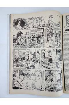 Muestra 2 de REVISTA STAR 48. COMIX Y PRENSA MARGINAL (Vvaa) Producciones Editoriales 1974