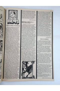 Muestra 3 de REVISTA STAR 48. COMIX Y PRENSA MARGINAL (Vvaa) Producciones Editoriales 1974