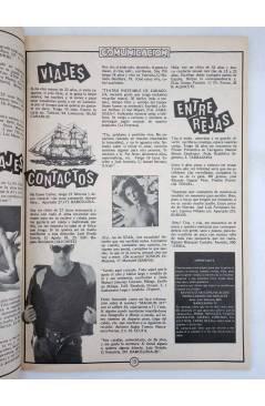 Muestra 1 de REVISTA STAR 50. COMIX Y PRENSA MARGINAL (Vvaa) Producciones Editoriales 1974
