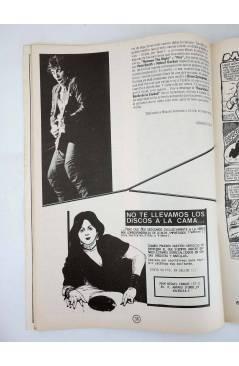 Muestra 2 de REVISTA STAR 51. COMIX Y PRENSA MARGINAL (Vvaa) Producciones Editoriales 1974