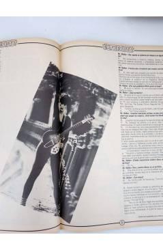Muestra 2 de REVISTA STAR 52. COMIX Y PRENSA MARGINAL (Vvaa) Producciones Editoriales 1974