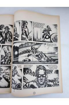 Muestra 3 de REVISTA STAR 52. COMIX Y PRENSA MARGINAL (Vvaa) Producciones Editoriales 1974