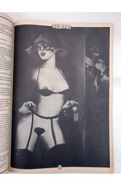 Muestra 2 de REVISTA STAR 53. COMIX Y PRENSA MARGINAL (Vvaa) Producciones Editoriales 1974