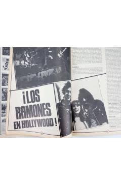 Muestra 3 de REVISTA STAR 53. COMIX Y PRENSA MARGINAL (Vvaa) Producciones Editoriales 1974