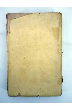 Contracubierta de REGALO DE BODA (Fermín Sacristan / Juan Vila) Gustavo Gili 1910