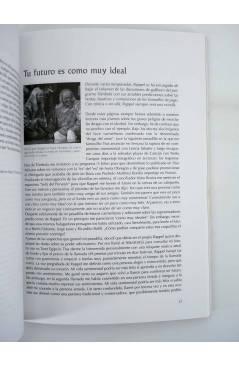 Muestra 3 de BASURA RECICLADA. FAM DE FEM CART TURIA (Casto Escópico / Frank Lasecca) Trashumantes 2002