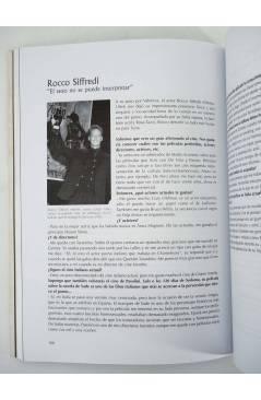 Muestra 4 de BASURA RECICLADA. FAM DE FEM CART TURIA (Casto Escópico / Frank Lasecca) Trashumantes 2002