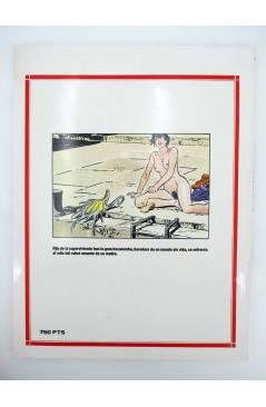Muestra 1 de LA SUPERVIVIENTE 1 Y 2 (Paul Guillon) Toutain editor 1990