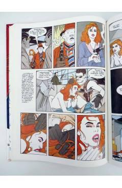Muestra 6 de SEXPERIENCIAS 2. GINGER (Gligorov) Toutain editor 1989