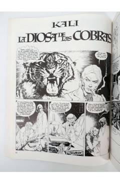Muestra 5 de JOYAS DE CREEPY 2. MUJERES FANTÁSTICAS (Esteban Maroto) Toutain editor 1986