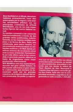 Muestra 1 de GRANDES AUTORES EUROPEOS 12. ROY MANN (Attilio Micheluzzi / T. Sclavi) Toutain editor 1990