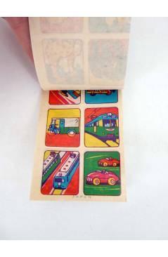 Muestra 3 de TRANSFER PICTURE BOOK LOTE DE 3 CUADERNOS CALCOMANÍAS 9X5 CM AÑOS 50 (No Acreditado) No acreditada 1950