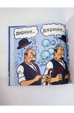 Muestra 3 de TINTIN AGENDA 1996 HERGÉ. Libro de tapa dura (Hergé) Norma 1996