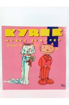 Muestra 1 de KYRIE NUEVO EUROPEO 1 a 9 - I a IX. COMPLETA (Miguel Ángel Martin Mrtn) La Factoría de Ideas 1996