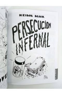 Muestra 4 de KEIBOL BLACK (Miguel Ángel Martin Mrtn) La Factoría de Ideas 2003