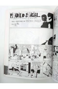 Muestra 4 de KEIBOL BLACK 1. 2ª EDICION (Miguel Ángel Martin Mrtn) La Factoría de Ideas 1999