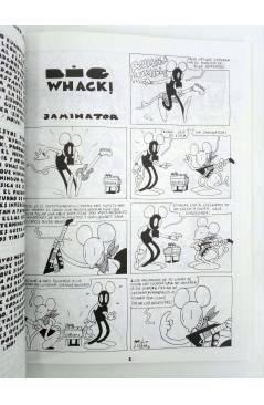 Muestra 1 de BIG WHACK. INCLUYE ICE FREAKS (Miguel Ángel Martin Mrtn) La Factoría de Ideas 2001