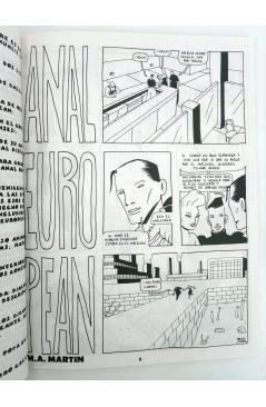 Muestra 2 de ANAL CORE (Miguel Ángel Martin Mrtn) La Factoría de Ideas 1999