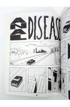 Muestra 5 de ANAL CORE (Miguel Ángel Martin Mrtn) La Factoría de Ideas 1999