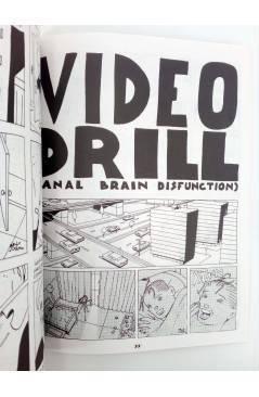 Muestra 6 de ANAL CORE (Miguel Ángel Martin Mrtn) La Factoría de Ideas 1999