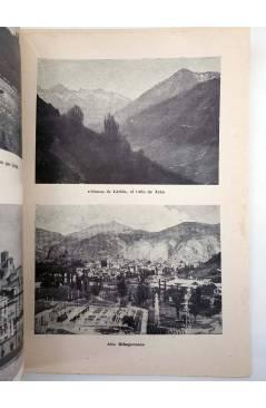 Muestra 2 de TEMAS ESPAÑOLES 343. LÉRIDA (Ignacio Puche) Publicaciones Españolas 1957