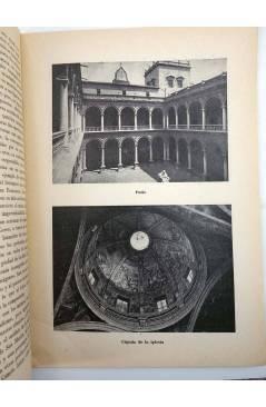 Muestra 2 de TEMAS ESPAÑOLES 328. MUSEO Y COLEGIO DEL PATRIARCA (Santiago Robres) Publicaciones Españolas 1957