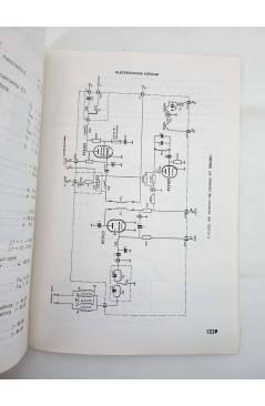 Contracubierta de REVISTA ELECTROTECNIA POPULAR 66 (Vvaa) Maymó 1958