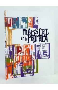 Cubierta de MARISCAL EN LA PEDRERA. CATÁLOGO DE LA EXPOSICIÓN (Javier Mariscal) La Caixa 2010