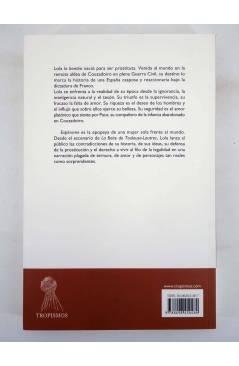 Muestra 2 de TROPISMOS. ESPÉRAME (Xosé A. Perozo) Témpora 2006