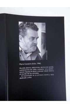 Muestra 1 de TROPISMOS. EL INSEMINADOR (Mario Cavatore) Témpora 2005