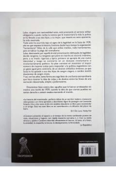Muestra 2 de TROPISMOS. EL INSEMINADOR (Mario Cavatore) Témpora 2005