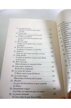 Muestra 3 de ENSAYO MARÍA FÉLIX. 47 PASOS POR EL CINE (Paco Ignacio Taibo I) B 2008