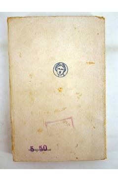 Muestra 1 de OBRAS ESCOGIDAS IV. HUERTO DE GRANADAS (Oscar Wilde) Biblioteca Nueva 1932