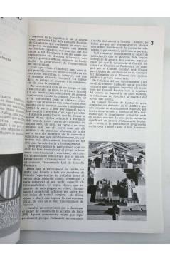 Muestra 1 de REVISTA PERSPECTIVA ESCOLAR 101. PARTICIPACIÓ I GESTIÓ SOCIAL (Vvaa) Rosa Sensat 1986