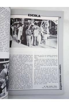 Muestra 2 de REVISTA PERSPECTIVA ESCOLAR 101. PARTICIPACIÓ I GESTIÓ SOCIAL (Vvaa) Rosa Sensat 1986