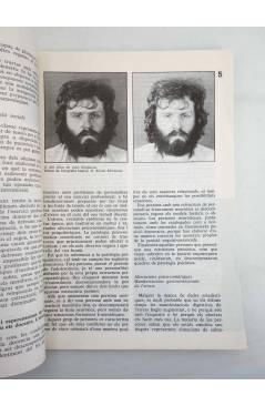 Muestra 1 de REVISTA PERSPECTIVA ESCOLAR 108. LA SALUT DEL MESTRE (Vvaa) Rosa Sensat 1986