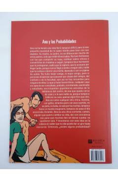 Muestra 2 de PROBABILIDADES (Olga Carmona Peral / Marcos Prados) Recerca 2004