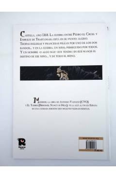 Muestra 1 de MISERERE 1 Y 2. COMPLETA (Antonio Vázquez / El Torres) Recerca 2005