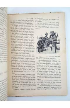 Muestra 3 de BIBLIOTECA PARA NIÑOS CUENTOS Y FANTASIAS. CON 37 GRABADOS (No Acreditado) Ramón Sopena 1928