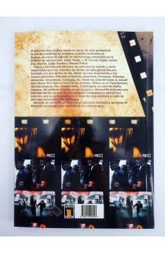 Muestra 1 de ZOMBIE FILMS 1. EUROPA (Pueyo Díaz Maroto Vegas Garrido Perez) Dolmen 2011